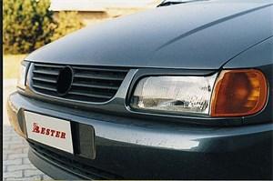 Reservdel:Volkswagen Polo Ögonlock