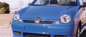 Reservdel:Volkswagen Lupo Ögonlock