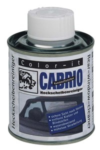 Cabrio fönsterputs / polish, Universal