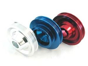 Lättviktsremhjul, aluminium