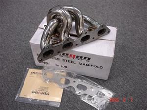 Turbomanifold