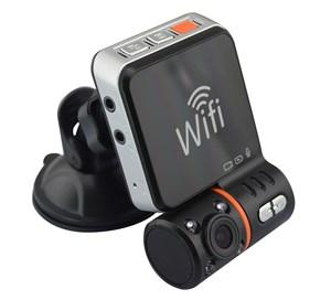 Kamera 720P + Wifi, Universal