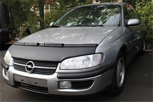 Reservdel:Opel Omega Huv-BH