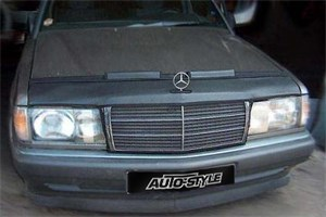 Reservdel:Mercedes 190 Huv-BH