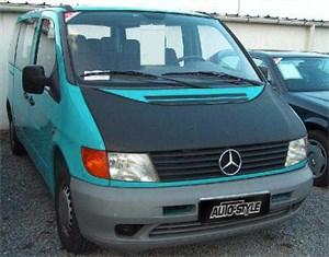 Reservdel:Mercedes 220 Huv-BH