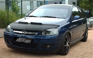 Reservdel:Opel Corsa Huv-BH