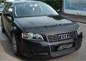 Reservdel:Audi Tt Huv-BH