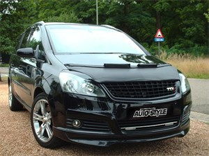 Reservdel:Opel Zafira Huv-BH