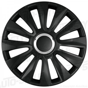 Pölykapselit, Avalone Pro, Wheel cover set 13-tommer