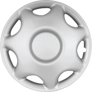 Hjulsidor/ Navkapslar, Alabama 2, Wheel cover set 13-tommer