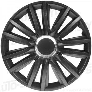Pölykapselit, Intenso Pro, Wheel cover set 13-tommer