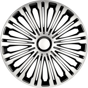 Hjulkapsler/navkapsler, Volante