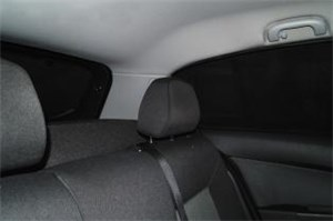 Reservdel:Audi Tt Fönsternät