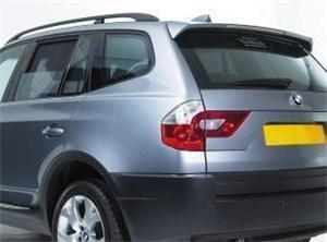 Reservdel:Mazda 2 Fönsternät