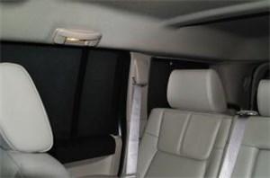 Reservdel:Opel Zafira Fönsternät