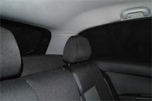 Reservdel:Saab 9-5 Fönsternät