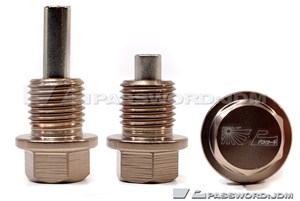 Bildel: Magnetisk växellådsoljeplugg, Universal