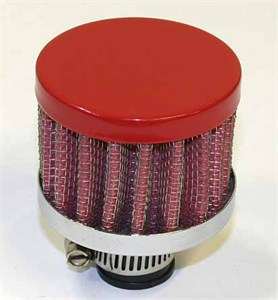 12/ mm Lampa 06098/ Cylindrical Filter
