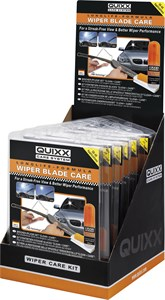 Wiper Blade Clean & Care, Universal