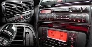 Reservdel:Volvo S40 Interiörfolie