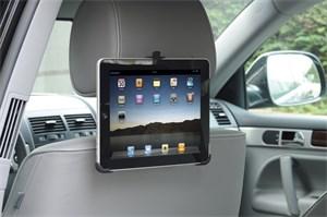 iPad Nackstödsfäste, Universal