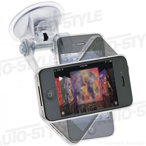 Skydd & telefonhållare, Universal