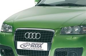 varaosat:Audi Tt Motorhuvsförlängning