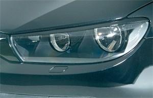 Reservdel:Volkswagen Scirocco Ögonlock