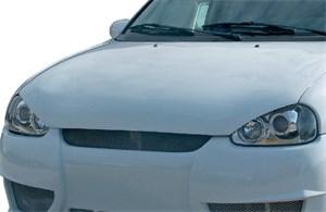 Reservdel:Opel Corsa Motorhuvsförlängning