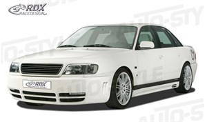 Reservdel:Audi 90 Stötfångare, fram, Fram