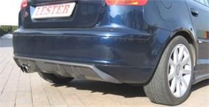 Reservdel:Audi Tt Bakdel/diffuser, Bak
