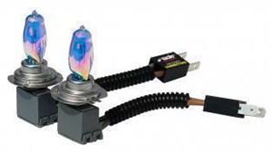 Bildel: Kontakt till glödlampa, Universal