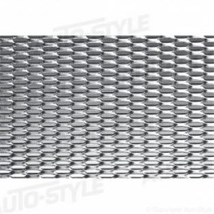 Aluminiumsgitter, Universal