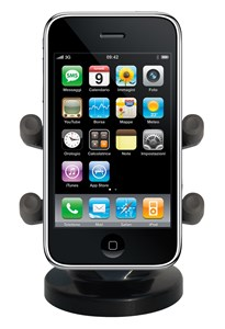 iPhone/iPod holder, Universal