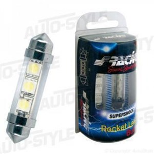 Bildel: LED lampa, Universal