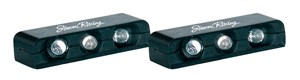 Interiör/Exteriör LED ljus, Universal