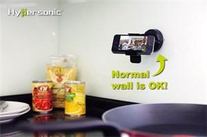 Telefon/PDA/iPod-hållare, Universal