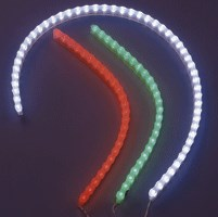 LED stripe, Universal