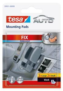 Mounting pads, Universal