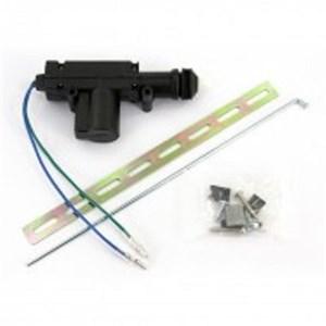 Motor med 2 kablar, Universal
