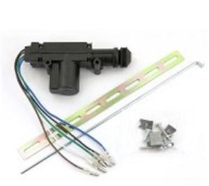 Motor med 5 kablar, Universal