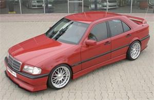 varaosat:Mercedes 200 Sidokjolar, Vasen