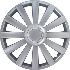 Hjulsidor/ Navkapslar, Spyder -