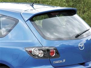 Reservdel:Mazda 2 Vinge