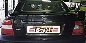 varaosat:Opel Vectra Vinge