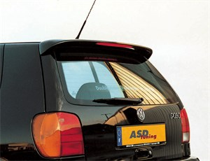 Reservdel:Volkswagen Polo Vinge