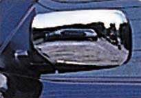 Reservdel:Bmw 316 Kåpa, yttre spegel