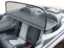Reservdel:Mercedes 280 Vindavvisare