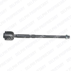 Inner Tie Rod, Inner, Left, Right