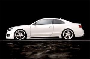 Reservdel:Audi A5 Sidokjolar, Höger
